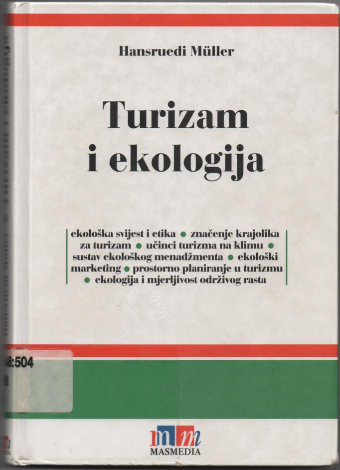 turizam-i-ekologija